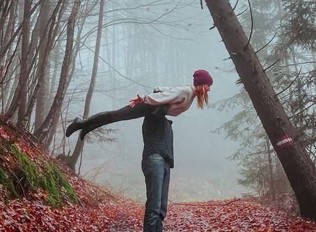 Standing Plank (AcroYoga Biblio)