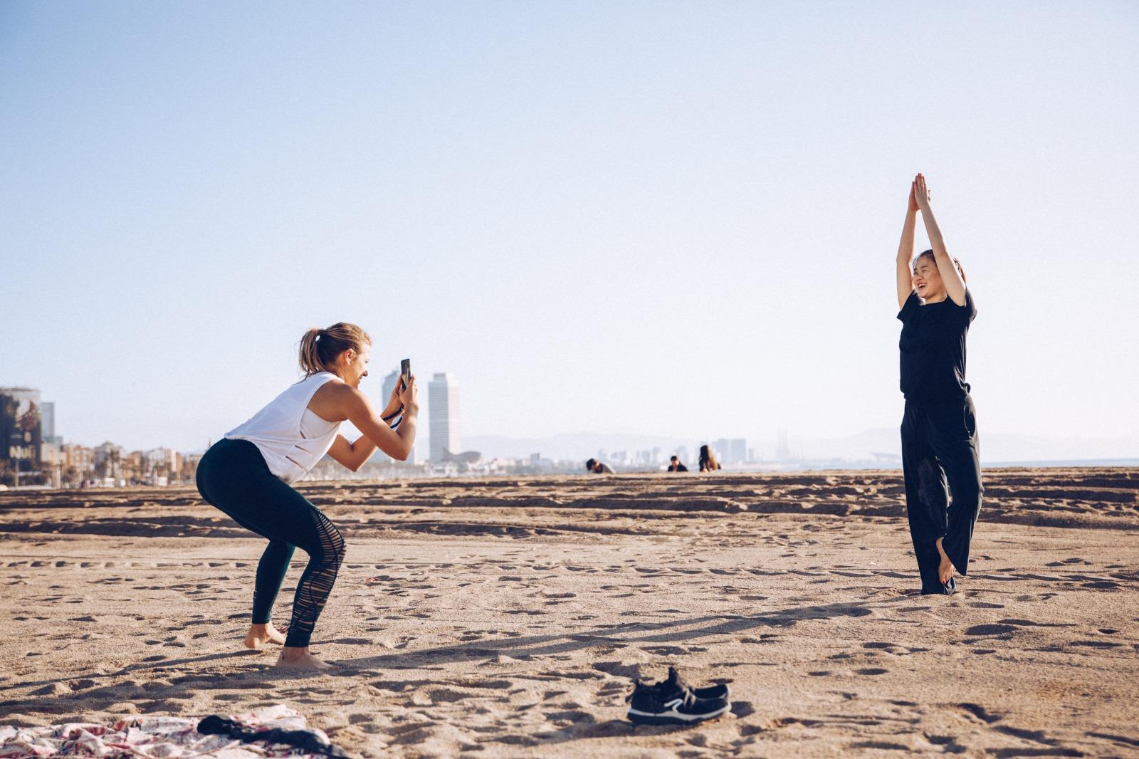 Cascais Yoga Retreat