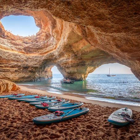 How to get to Portugal (Lisbon & Cascais)