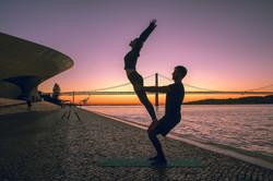 Yoga Retreat Lisbon