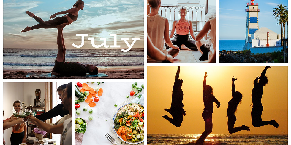 July 2020 / 4 Days Yoga Fly and Beach Fun in Cascais, Portugal (1)