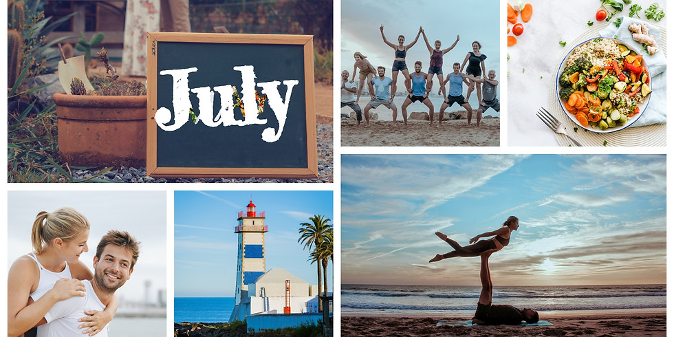 July 2020 / 4 Days Yoga Fly and Beach Fun in Cascais, Portugal (2)