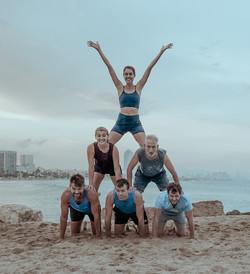 Cascais Acro Yoga Retreat