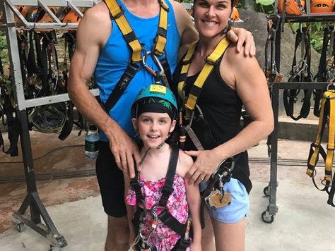 Why travelling matters to our family