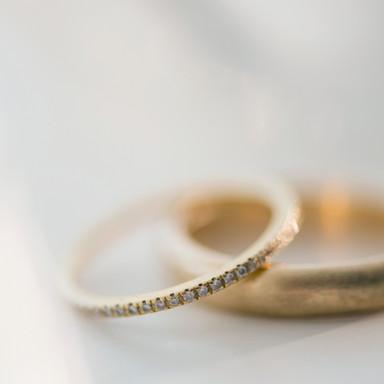 Wedding Rings by Vu Jewellers