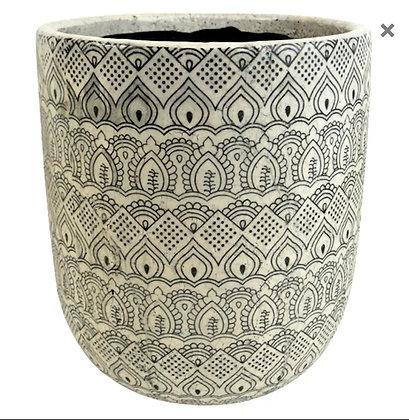 Marrakech pot Large