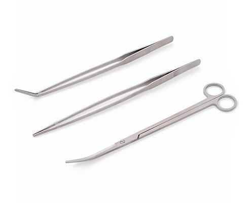 Terrarium tool set