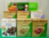 продукты из полбы в магазине здорового п