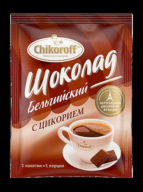 Порционный цикорий шоколадный 12гр.