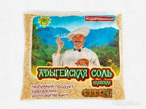 Соль Адыгейская Уляпская,   450 гр