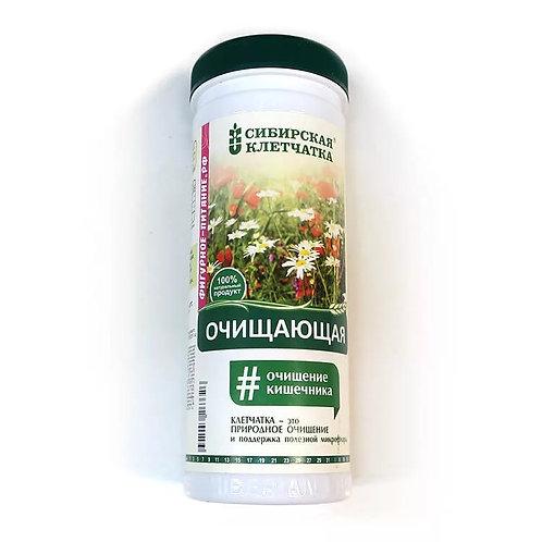 Очищающая  Клетчатка Сибирская, 170 г