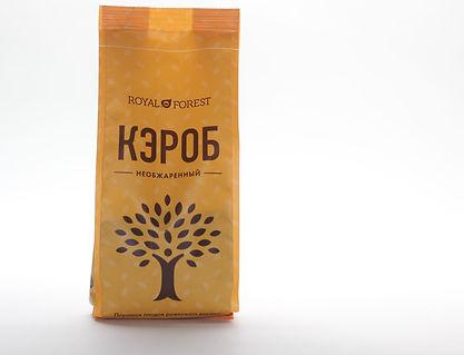 Кэроб похож на какао-порошок, по вкусу слаще, поэтому в блюда с ним можно не класть сахар.