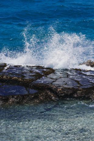 Mar de Noronha II, 2018