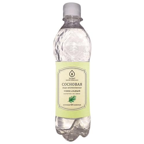 Флорентинная вода Сосновая 0,5 л