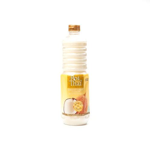 Кокосовое масло рафинированное Roi Thai 1000 мл