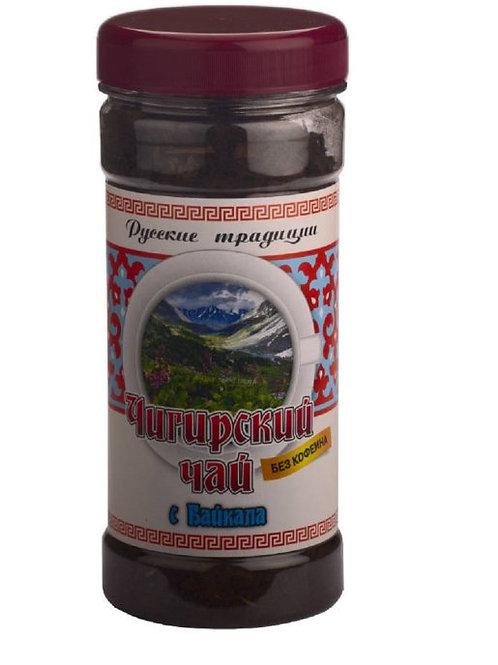 Чигирский чай (лист бадана) «Экоцвет»,  70 г