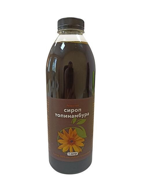 Сироп топинамбура 1 литр, Рязанские просторы