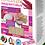Thumbnail: Хлебцы без глютена амарантовые с луком 195г Di&Di