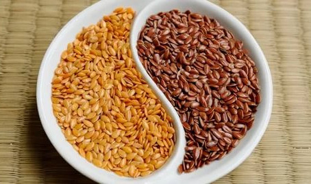 Семена льна- суперфуд!