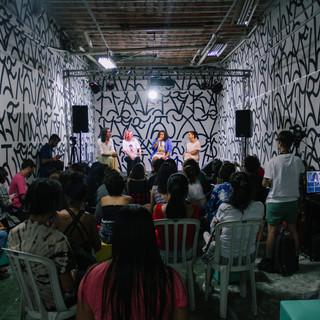 Festival Ninja - Novembro 2019