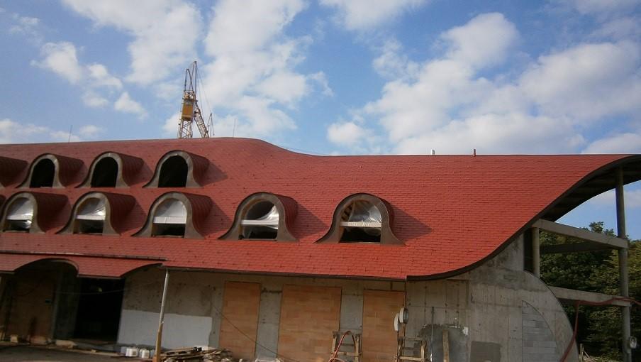 Naše práce na renovaci