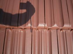 Renovace taškové střešní krytiny 6