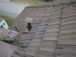 Renovace taškové střešní krytiny 4