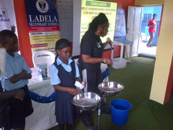 BHIS With Dr Ify - Ladela School