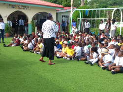 BHIS With Dr Ebele - Tender Years