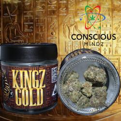 CMZ Kingz Gold