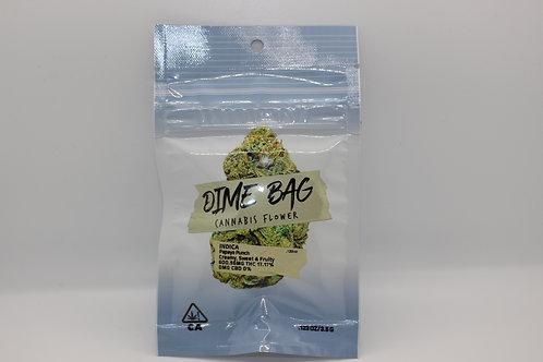 Dime Bag - Zkittlez - 3.5g 19.0% THC