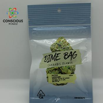 Dime Bag | Zkittles | 3.5g | Flower