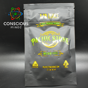 Pacific Stone | 805 Glue Hybrid | 3.5g | Flower
