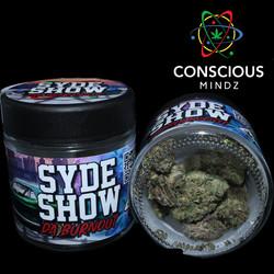 CMZ Syde Show