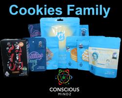 Cookies Family