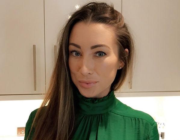 Chloe Levitt
