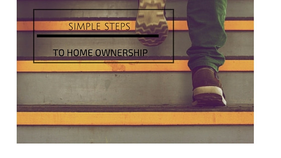 Check Out This Simple but Helpful Step-by-Step Guide to Home Ownership: