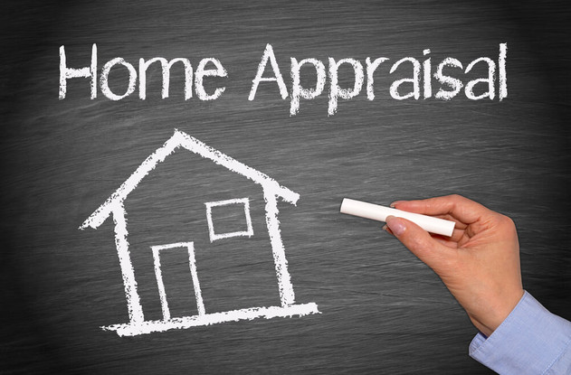 1.How Does the Appraisal Process Work?
