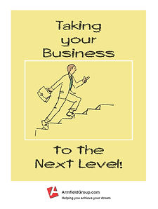 Business coaching free eBook