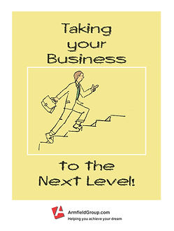 Busness coaching free eBook