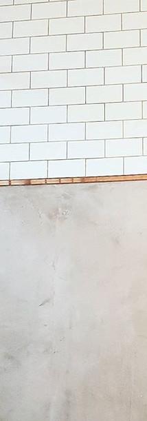 So chic this copper trim 🙄 _#chocolatec