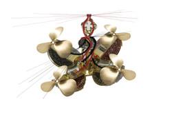pomander drone