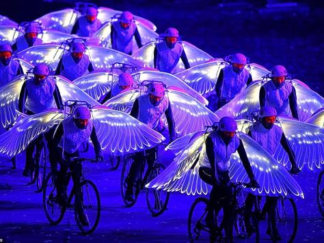 2012 Olympic Ceremonies