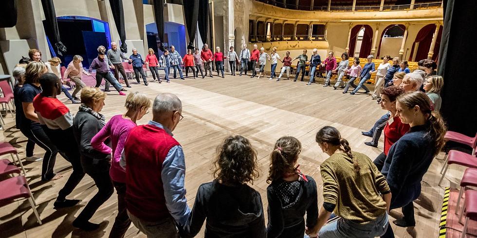Processi creativi inclusivi: Dance Well a Schio