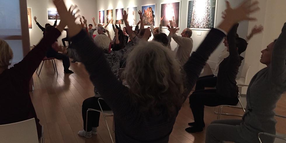 Processi creativi inclusivi: Dance Well