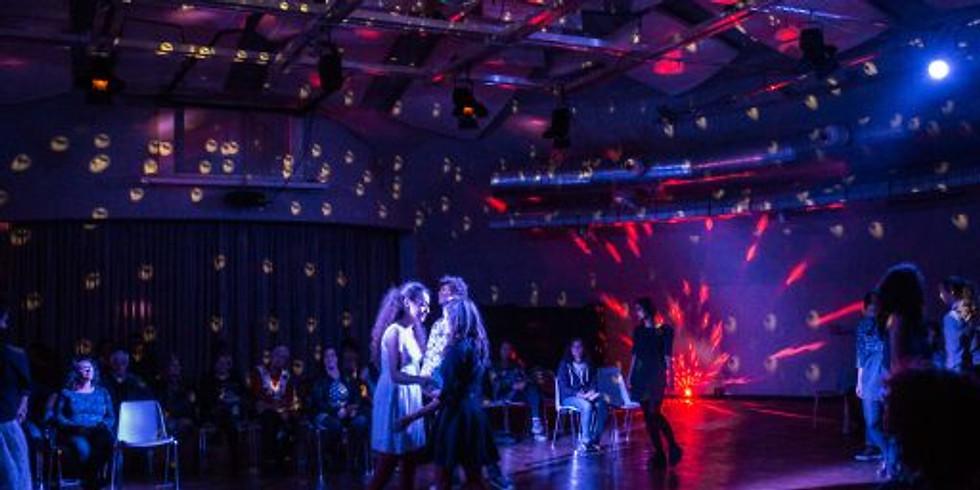 Ballroom DW - Chiara Frigo