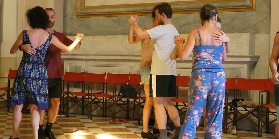 Save the last dance for me+Souvenir in Danza con Alessandro Sciarroni