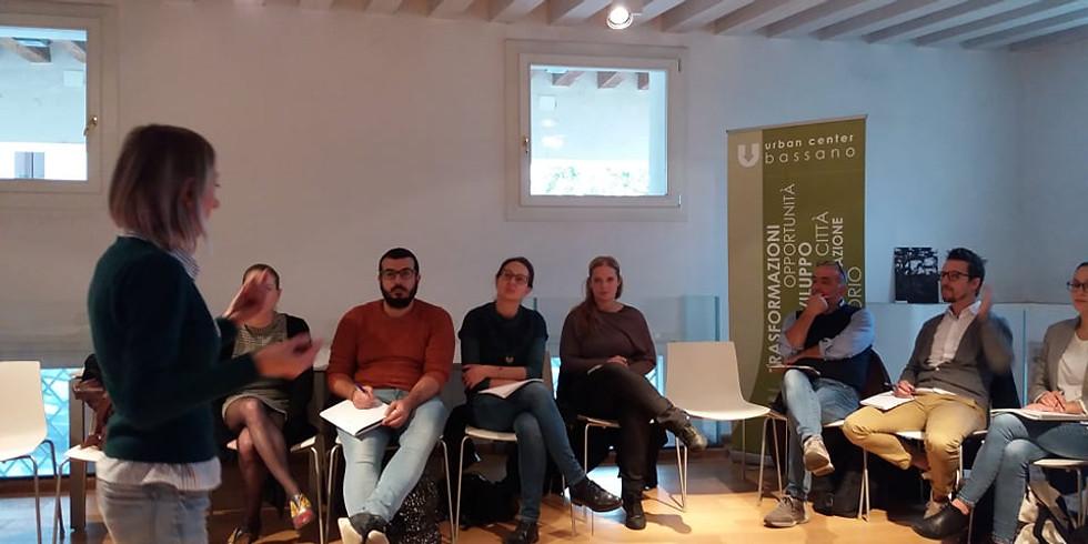 Workshop Empowerment della Governance di Progetto