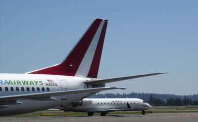 Delta ExtraJet