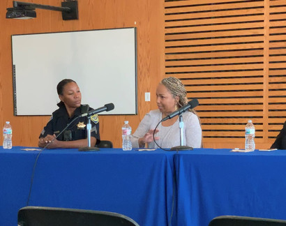Merritt City College Women Empowerment Forum